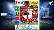 Revista de prensa 24-08-2019