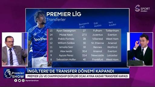 Cenk Tosun Everton'dan ayrılacak mı