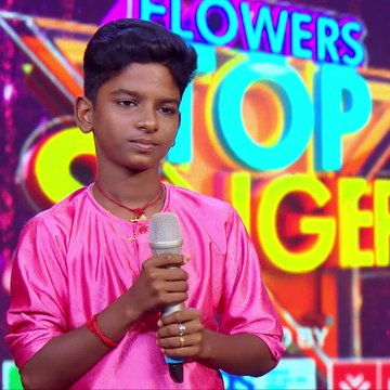 Flowers Top Singer | Musical Reality Show | Ep # 307 ( Part - B )