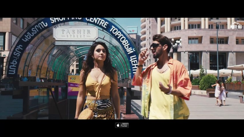 Maninder Buttar _ IK TERA (Official Video) _ MixSingh _ DirectorGifty _ New Punjabi Love Song 2019