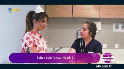 Tülin Sahin ile Hamilelik Günlüğü 24 Ağustos 2019
