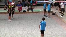 Championnat de France Triplettes Juniors (4)