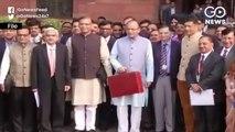 Arun Jaitley: BJP Stalwart Passes Away