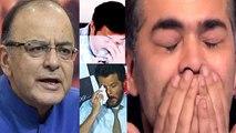 Arun Jaitley: Sunny Deol, Anil Kapoor, Karan Johar & others react | FilmiBeat