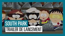 South Park: l'Annale du Destin - Trailer de lancement