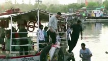 Akshay Kumar Spotted At Versova Jetty