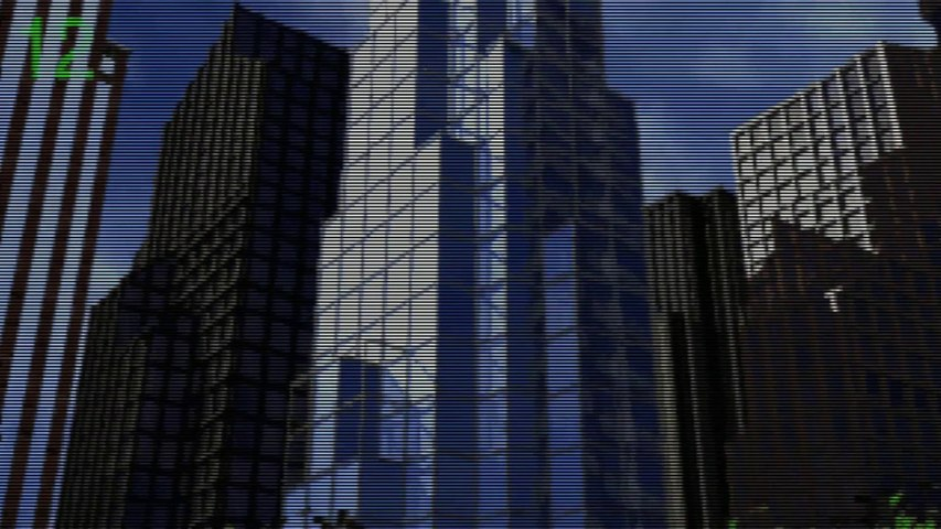 The beginning of the Tiberium War - Intro Movie / Command & Conquer Tiberian Dawn