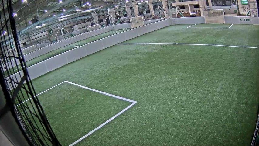 08/24/2019 06:00:00 - Sofive Soccer Centers Rockville - Parc des Princes