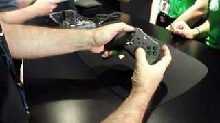 Controller Elite Serie 2 - Gamescom