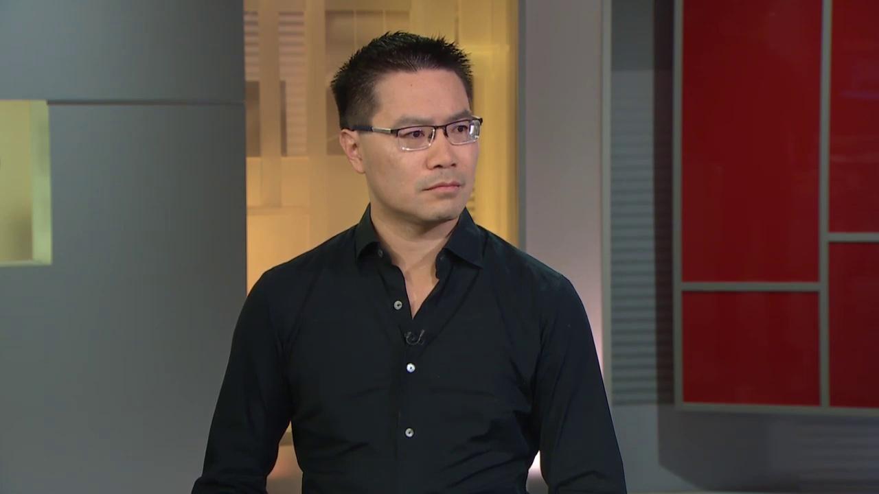 Coronavirus- Canadian businessman sending masks to China