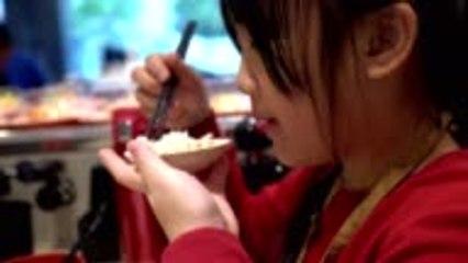 Top 8 des choses étranges que l'on peut manger au Japon