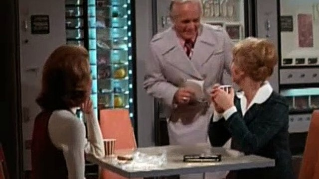 The Mary Tyler Moore Show Season 3 Episode 20 What Do You Say When The Boss Says I Love You