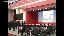 Nouveau coronavirus : la Chine appelle à l'aide l'Union européenne