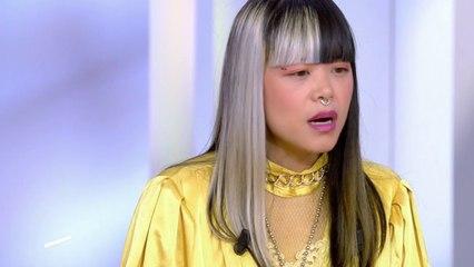 Racisme anti-asiatique : le coup de gueule - C l'hebdo - 01/02/2020