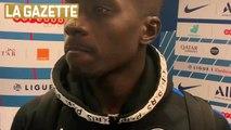 """Idrissa Gueye : """"La défaite contre l'Algérie est digérée... mais on n'oublie pas"""""""