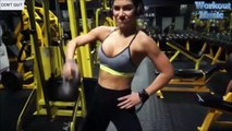 Best Hip Hop Workout Music Mix 2020  Hip Hop Mix Gym Training Pump Up Music   FITNESS MTV 003