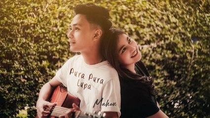 Mahen - Pura Pura Lupa (Official Music Video)
