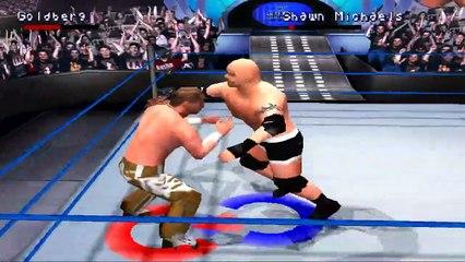 WWE Smackdown 2 - GoldBerg season #9