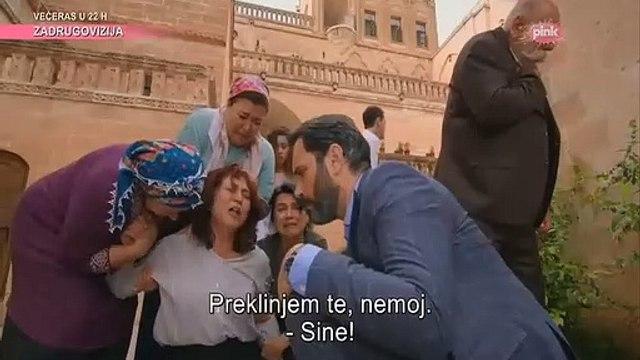 Nemoguća Ljubav  Epizoda  54 - Nemoguća Ljubav  Epizoda 54
