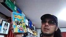 2019年7月24日配信「コープスパーティー BLOOD DRIVEや64で発見!!たまごっち みんなでたまごっちワールドなど」 #さけかん学院 #ゲームコレクター部 Japanese game collectors talk