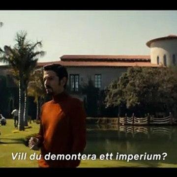 Narcos Mexico säsong 2 trailer