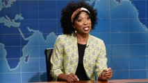 Weekend Update: Dr. Angie Hynes on Black History Month