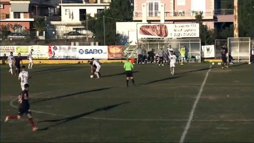 Ελλήσποντος Ν. Λαμψάκου-Μακρυκάπα 1-0