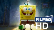 Spongebob: Eine Schwammtastische Rettung Super Bowl Trailer Englisch English (2020)