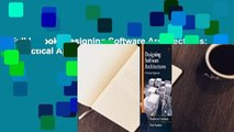 Full E-book  Designing Software Architectures: A Practical Approach Complete