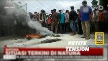 L'Indonésie face au coronavirus: caméra thermique, spray antiseptique et révolte