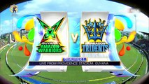 Brandon King Best Inning - Guyana Amazon Warriors vs Guyana Amazon Warriors Highlights