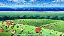 Pokemon 8 sezon 24 Bölüm (Türkçe Dublaj)