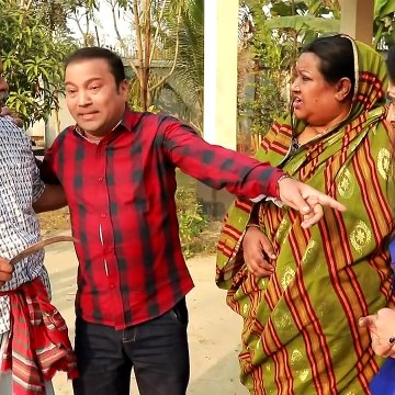 Bangla Comedy Natok 2020 - Date Fail - ডেটফেল - Siddikur Rahman - Humaira Himu