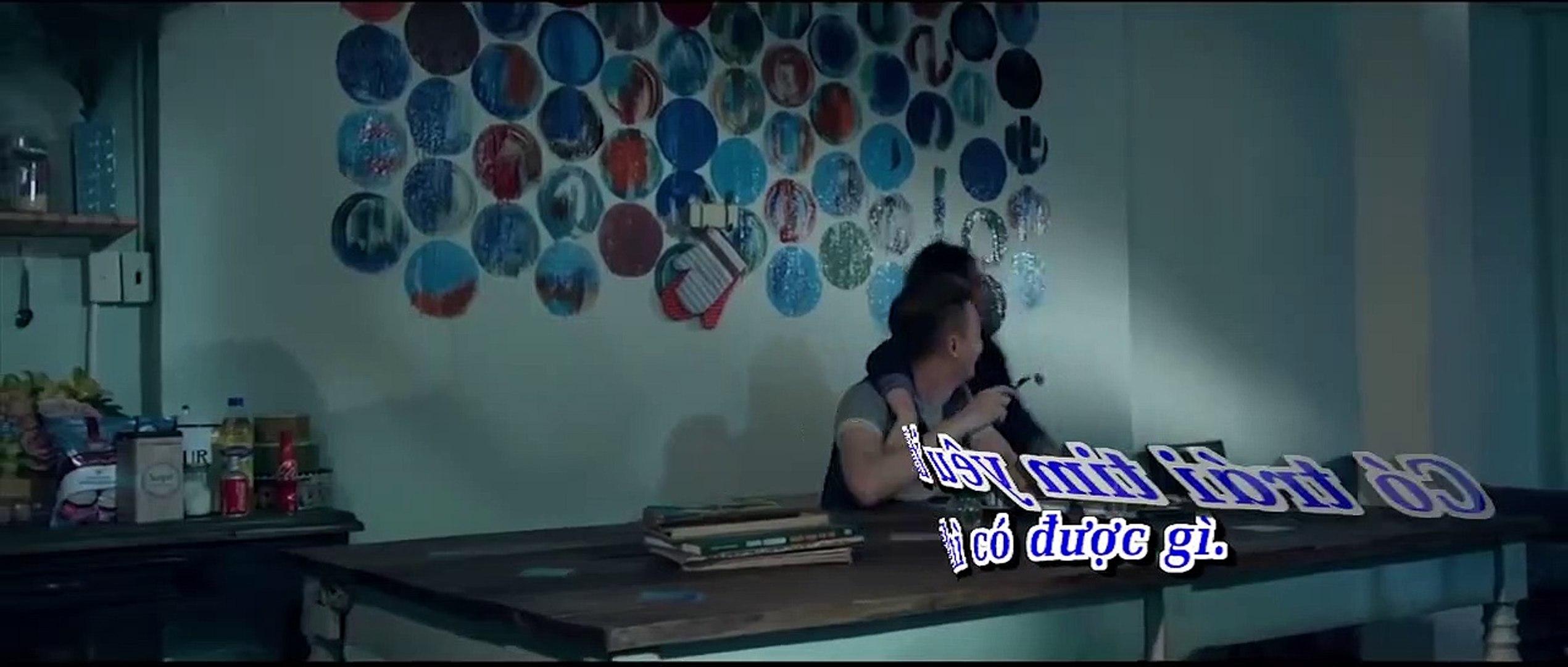 [Karaoke] Hãy Trân Trọng Người Thương - Ngô Kiến Huy [Beat]