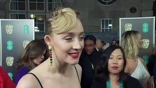 Saoirse Ronan hits out at women nominations