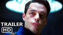 "JAMES BOND No Time To Die ""Super Bowl"" Trailer"