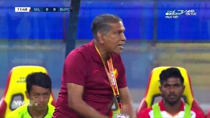 TRỰC TIẾP | Selangor - True Bangkok United | Asia Challenge 2020 | HANOI FC