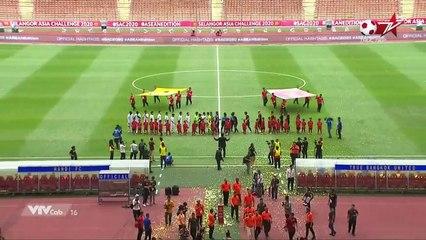 TRỰC TIẾP | Hà Nội FC - True Bangkok United | Asia Challenge 2020 | HANOI FC
