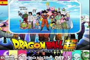 DRAGON BALL SUPER SBDD C5
