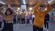 Chris Brown - Indigo / WENDY Choreography.