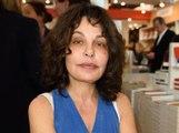 Isabelle Mergault  - son gros coup de gueule contre les femmes qui font de la chirurgie...