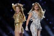 NFL - Shakira et Jennifer Lopez ont enflammé le Super Bowl !