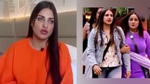 Bigg Boss 13: Himanshi Khurana breaks silence on her friendship with Shehnaz Gill | FilmiBeat