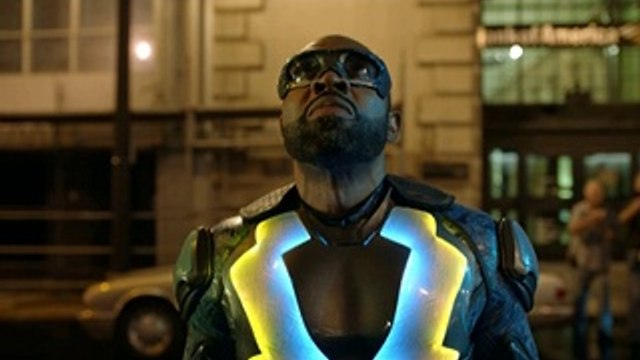 Black Lightning Season 3 Episode 13 || Video Dailymontion || Eps.13