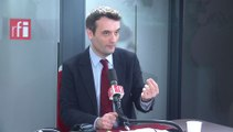 Florian Philippot : «J'espère que la réalité britannique va faire évoluer les consciences» en France
