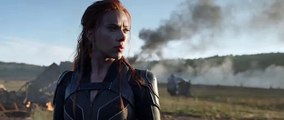 Black Widow - Trailer du Super Bowl