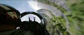 Top Gun : Maverick - Trailer du Super Bowl
