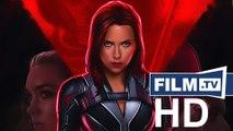 Black Widow Super Bowl Trailer Englisch English (2020)
