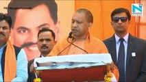 Delhi Polls: Yogi Adityanath hits out at Arvind Kejriwal