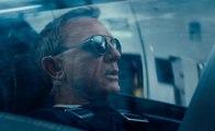 James Bond No Time To Die - Big Game Spot -